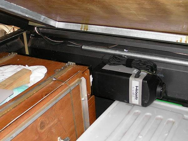 Wesbasto Airtop 2000 St