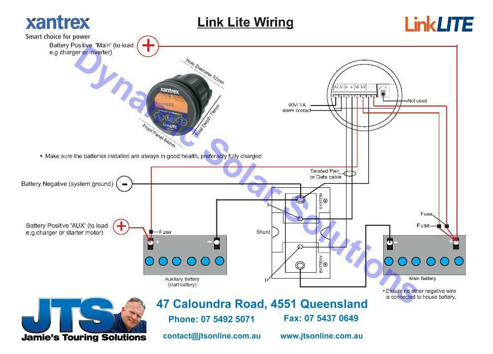 charge meter wiring diagram  | 457 x 343
